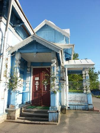 写真Church of St. Blessed Prince Alexander Nevskiy枚