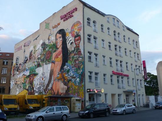 Mercure Hotel Mitte Berlin