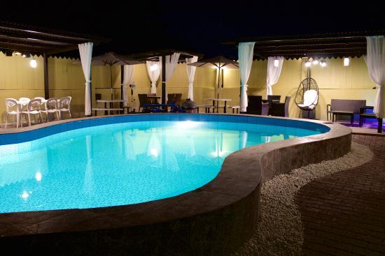 Ala amid bed breakfast 31 4 6 2018 award winner - Hotel in puerto princesa with swimming pool ...
