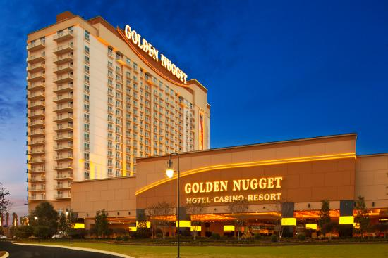 Lake Charles, LA: The Golden Nugget Hotel