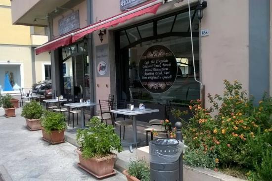 Cafe Tempi Moderni
