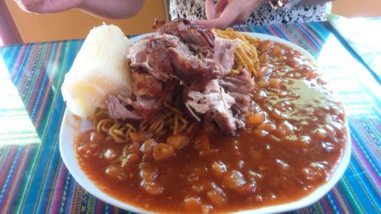 Restaurante Galindo