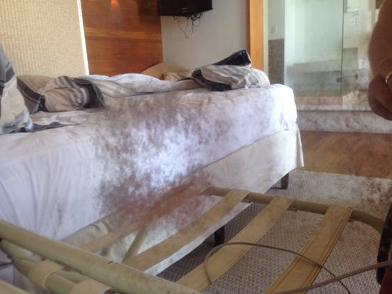 The Villa: Overall fantastic room (Ipanema) with incredible views. Needs some renovation though.