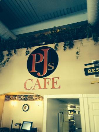 P J's Cafe: photo0.jpg