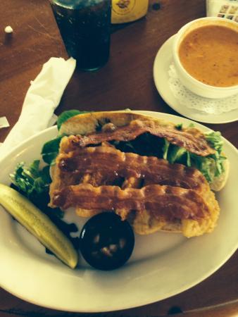 P J's Cafe: photo1.jpg