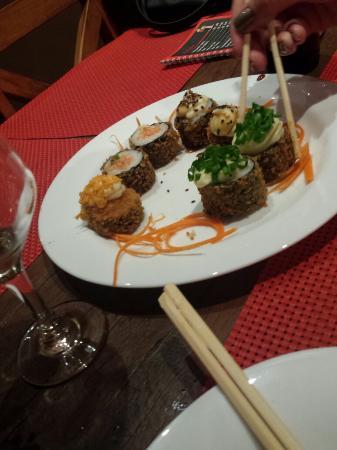 Toru Culinária Oriental