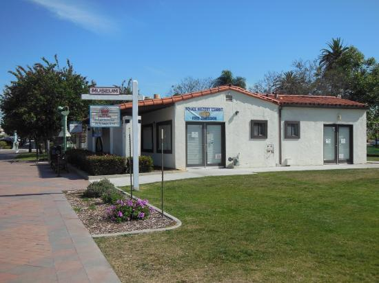 Chula Vista Heritage Museum