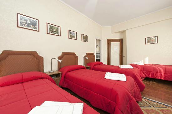 The home in rome kosher bed and breakfast b b italie for Kosher home