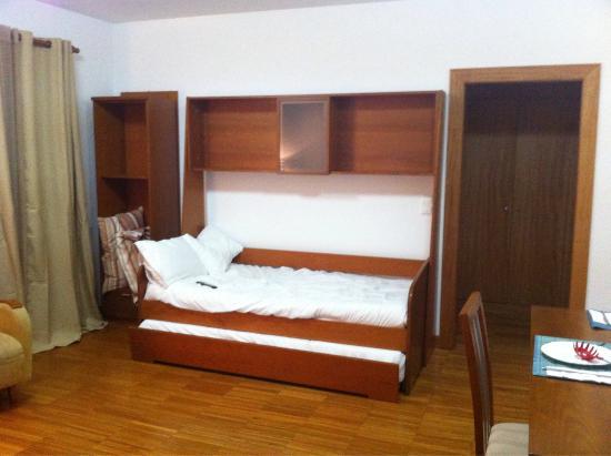 Molhe Apartments-Ponte Nova