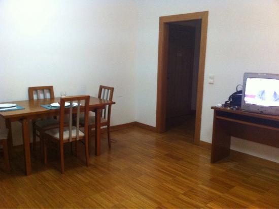 Molhe Apartments-Ponte Nova: Estas fotos foram tiradas no local.