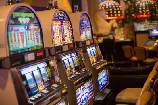 Gaming and gambling license