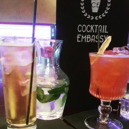 Cocktail Embassy