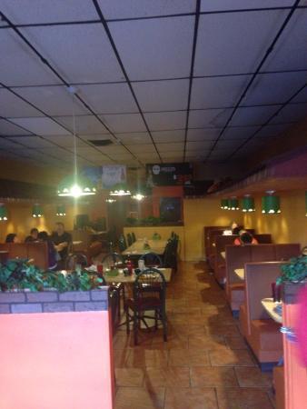 North Tazewell, VA: El Mariachi Restaurant