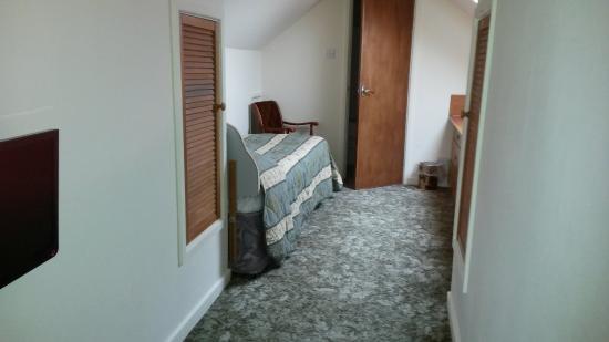 Dormy House Hotel: Family Room