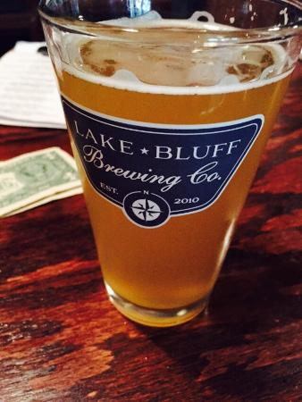 ‪Lake Bluff Brewing Company‬