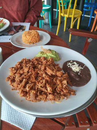 Top 10 restaurants in Retiro, Colombia