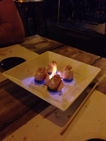 Onegai Japanese Food & Art