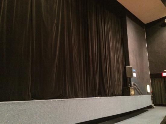 Esporte Clube Pinheiros - Theater