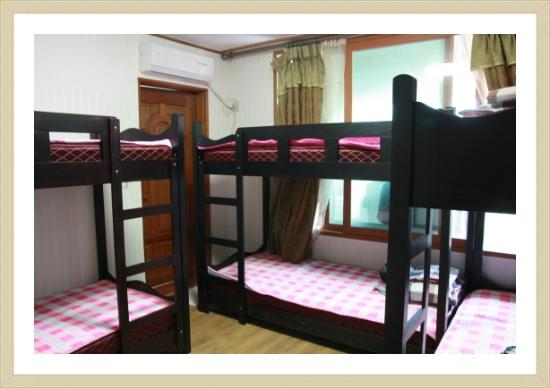 Namdo Hostel