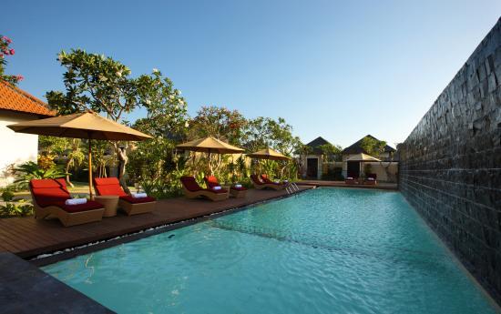 Transera Grand Kancana Villas Bali