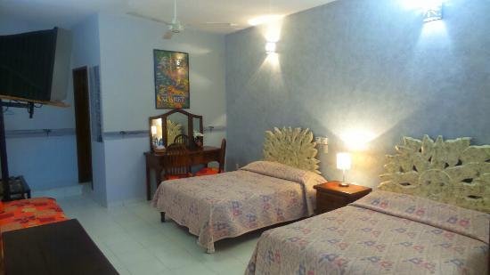 Hotel Posada Tonala