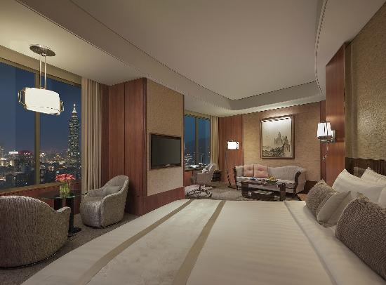 Shangri-La's Far Eastern Plaza Hotel Taipei: Executive