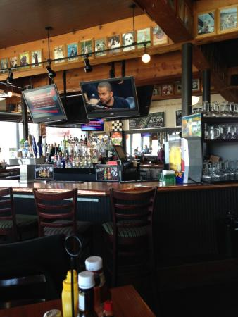 Lu and Carl's Bar and Grill