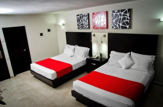 Hotel Portonovo Plaza Expo