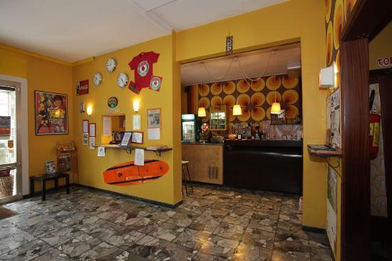 Photo of Sunflower City Backpacker Hostel & Bar Rimini