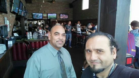 Rocco's Tavern Culver City
