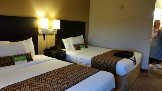 La Quinta Inn & Suites Lexington South / Hamburg: Two queen bed room