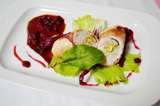 Restaurant Bushuev