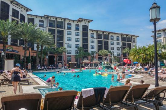 St augustine pool bar pirate 39 s cove picture of - Anna university swimming pool reviews ...