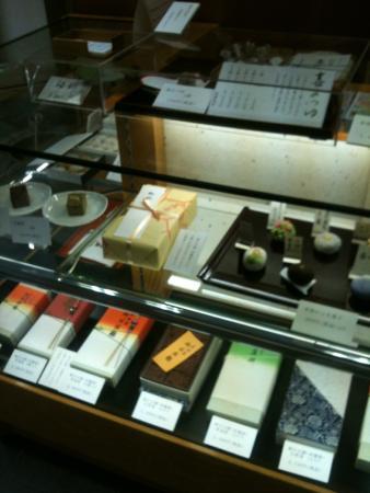 銀座エリアで買えるおすすめ和菓子20選|茶寮あり和菓子店