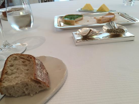 Food - L'Assiette Champenoise Photo