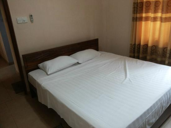 Green View Hotel Katunayake: Room