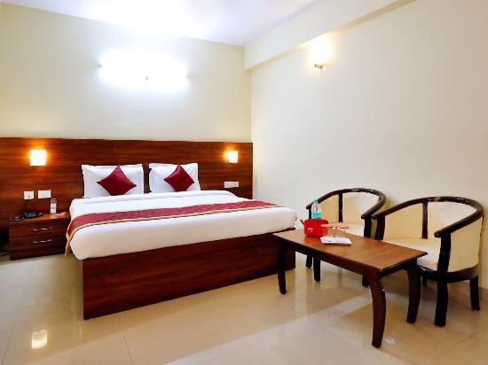 OYO Rooms SR Nagar