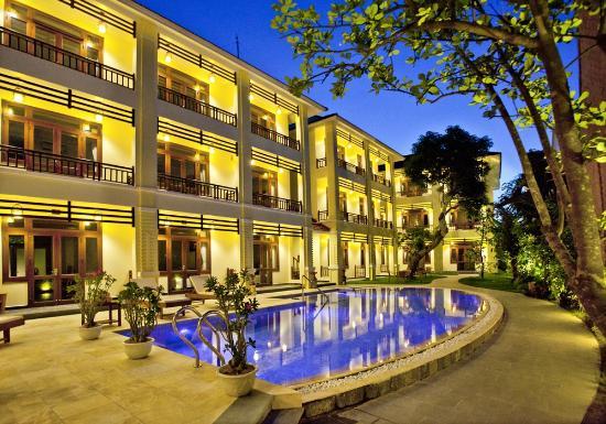 Tnt Villa Hotel Hoi An