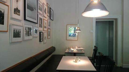 Cafe Element