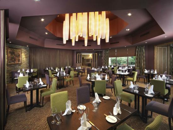 Westerwood Golf And Spa Hotel Cumbernauld