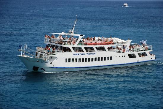 Nostos Cruises