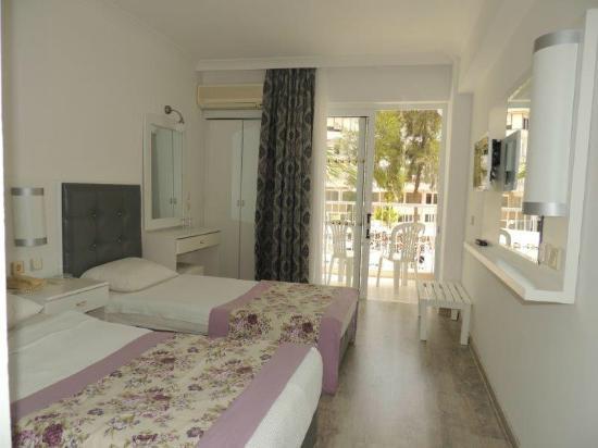 Halici Hotel Marmaris Tripadvisor