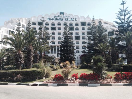 Marhaba Palace Hotel : photo3.jpg