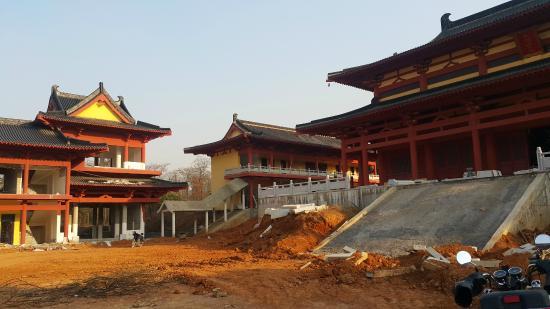 Baizhang Peak