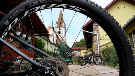 Bike Rental Romania