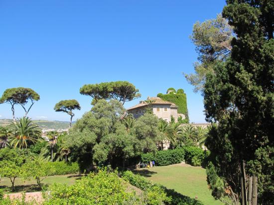 Residenza Isola: Castello Odescalchi