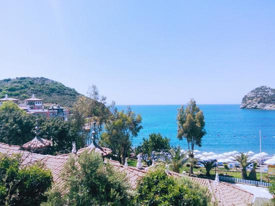 Perili Bay Resort Hotel: sadece minik bi görüntü