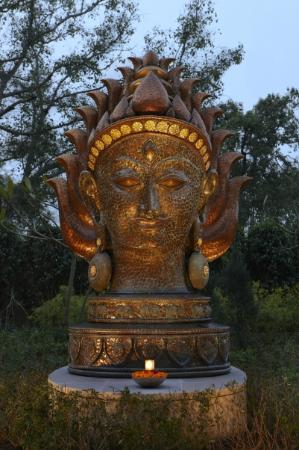 The Leela Palace New Delhi: Devi - The Great Goddess