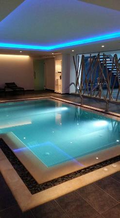 TUI Sensimar Tesoroblu Hotel & Spa: Indoor pool