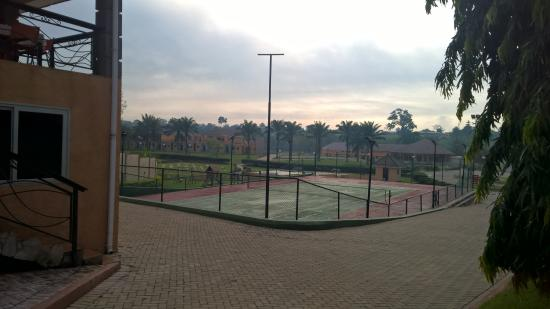 Beige Village Golf Resort & Spa : Scenery A